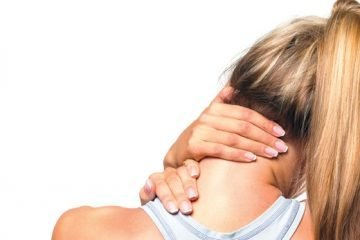 NECK PAIN MELBOURNE