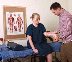 elbow pain melbourne