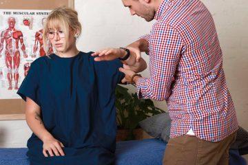 myotherapy springvale