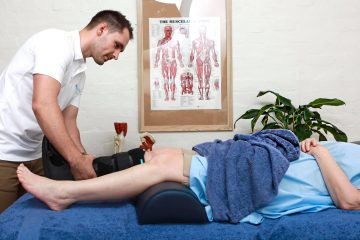 foot pain melbourne