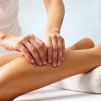 lymphatic drainage melbourne